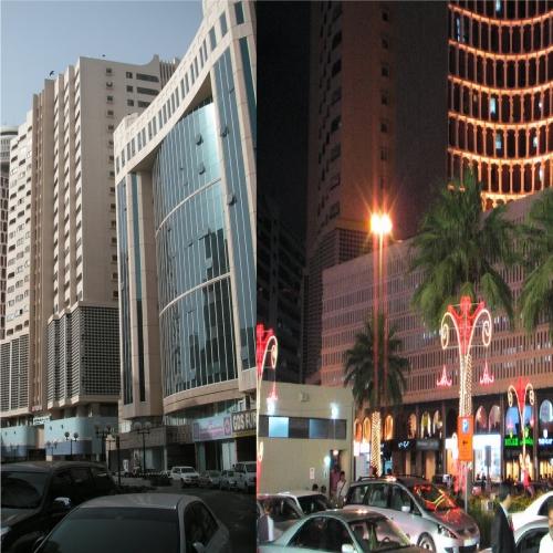 Naser Square