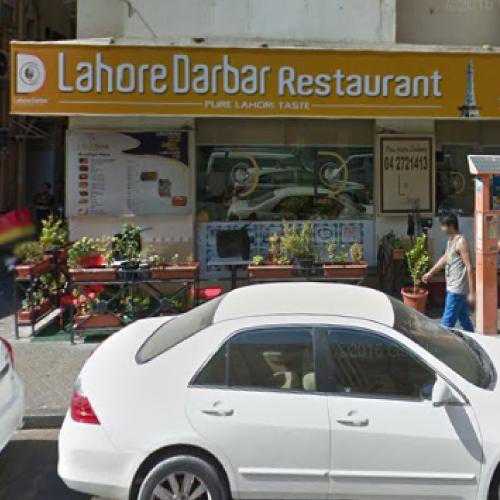Lahore Darbar Restaurant